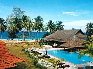 Togean Islands Resorts