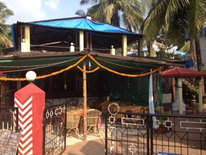 palolem guest house booking
