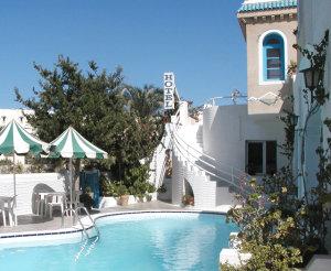 Hotel le beau s jour in mezraya tunisia best rates for Zarzis decor cuisine