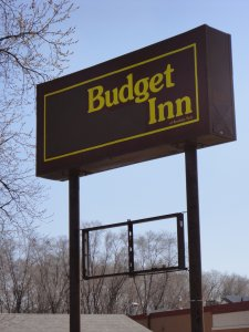 Budget Host Inn Brooklyn Park