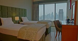 Alsalam Hotel Suites And Apartments Formerly Chelsea