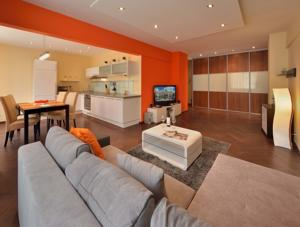 Ambiente Serviced Apartments - District II
