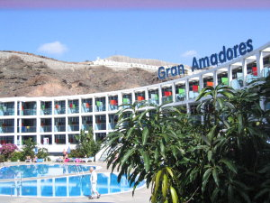 Apartamentos Gran Amadores In Puerto Rico Spain Lets Book
