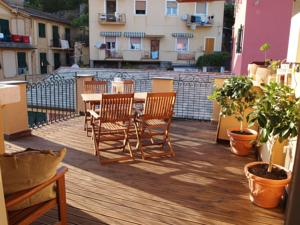 Zia Letizia Bed And Wine in Monterosso al Mare, Italy - Best Rates ...
