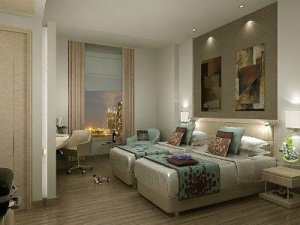 Living Room Naraina by Seasons Hotels photo