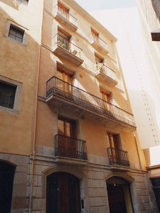 Apartaments st. jordi comtal φωτογραφίες