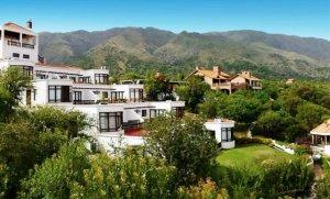 Terrazas De Merlo Apart Hotel 在merlo Argentina Lets Book