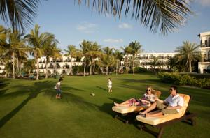 JA Palm Tree Court & Spa