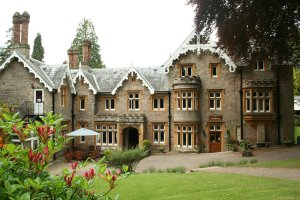 Lindors Country House Hotel Lydney