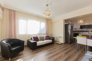 Taksim Square Apartment
