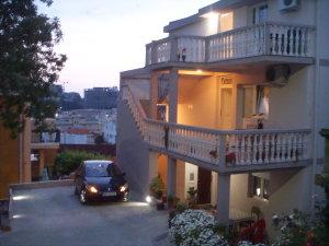 Apartments cenic в бечичи montenegro гарантия