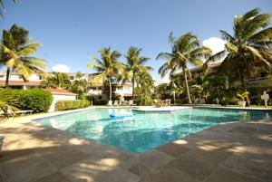 Antigua Village Condo Beach Resort
