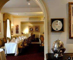 Wynnstay Hotel Spa Treatments