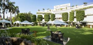 The Claridges New Delhi