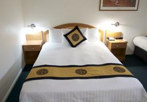 Pegasus Motor Inn and Serviced Apartments