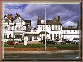Acton Court Hotel