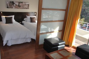 Bellavista Travel Suites Apart Hotel