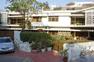 Photo from hotel D&d Luanda Hotel