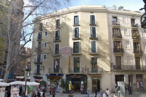 El jardi in barcelona spain best rates guaranteed for Hotel jardin barcelona