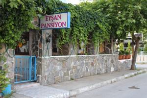 Eysan Pansiyon In Akcay Turkey Lets Book Hotel