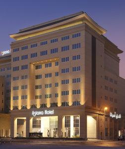 Asiana hotel dubai photos