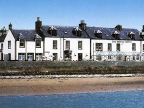 Royal Hotel Cromarty