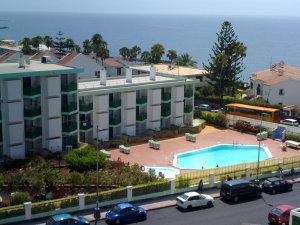 Apartamentos las algas in playa del ingles spain best rates guaranteed lets book hotel - Apartamentos monterrey playa del ingles ...