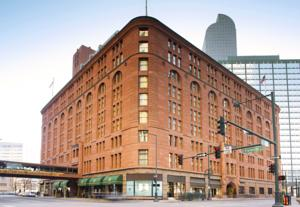 The Brown Palace Hotel and Spa, Autograph Collection, A Marriott Luxury & Lifestyle Hotel
