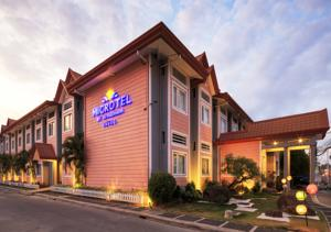 Microtel by Wyndham Davao