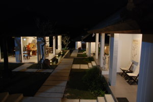 The Samara Villas & Restaurant photo
