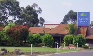 Merimbula Motor Lodge