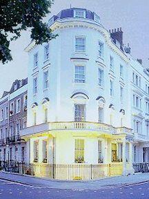 New England Hotel - London, Victoria