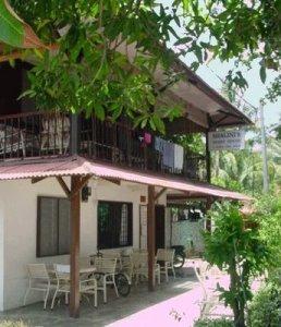 Shalinis Guest House In Batu Ferringhi Malaysia