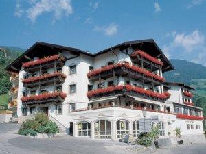 Hotel Pitztaler Hof In Wenns