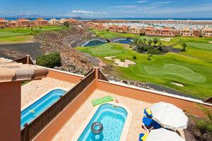 Villas Mirador De Lobos Golf In Corralejo Spain Lets