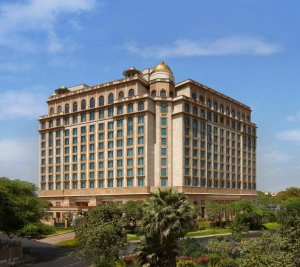 The Leela Palace New Delhi photo