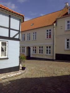 Badehotel ærø In ærøskøbing Denmark Lets Book Hotel