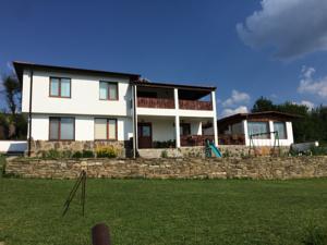 bachvarovi houses