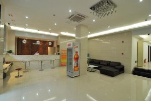 Xiamen Qingnian Yangguang Hotel (Gugong East Road Branch) photo