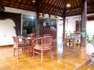 Surya Beach Inn Kuta photo