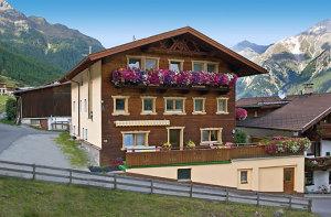 Haus Hanni in Sölden, Austria - Laagste Prijsgarantie | Lets Book Hotel