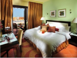Cancun Sokhna Resort Managed By Accorhotels In Ain Sokhna