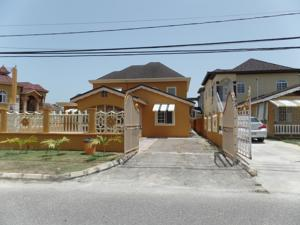 Holiday Home Bogue Village In Montego Bay Jamaica Lets