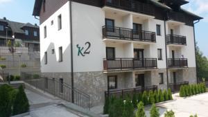 Apartment Lana Zlatiborski Konaci In Zlatibor Serbia Lets
