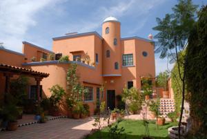 Casa Frida B B En San Miguel De Allende Mexico Lets Book