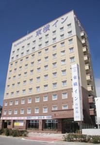 Room photo 6 from hotel Toyoko Inn Ishigakijima