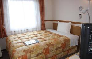 Room photo 1 from hotel Toyoko Inn Ishigakijima