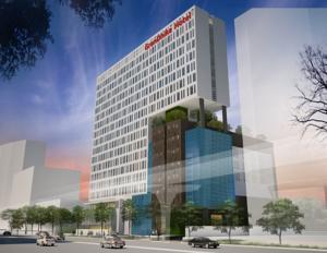 Hotel Grandhika Iskandarsyah In Jakarta Indonesia Lets Book Hotel