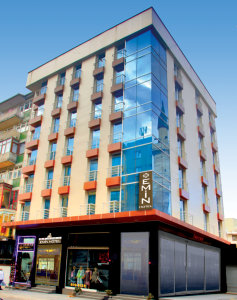 Laleli emin hotel in istanbul turkey best rates for Hotels in istanbul laleli
