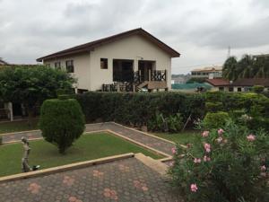 Champion International Hotel in Kumasi, Ghana - Lets Book Hotel